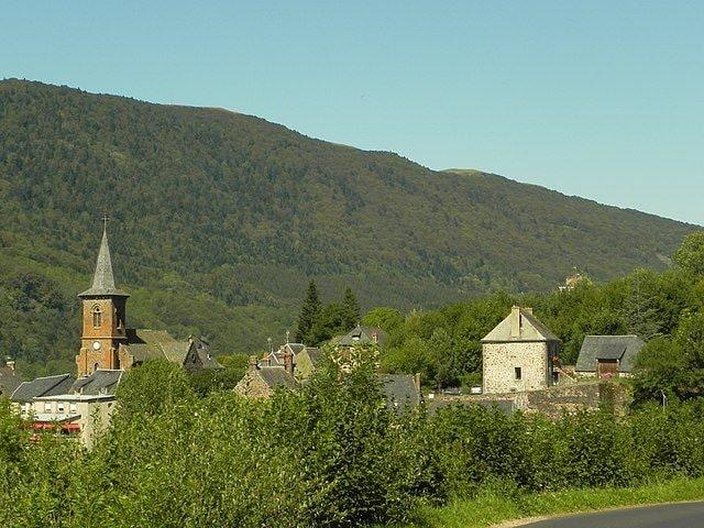 Le Falgoux – Foto Wikipedia