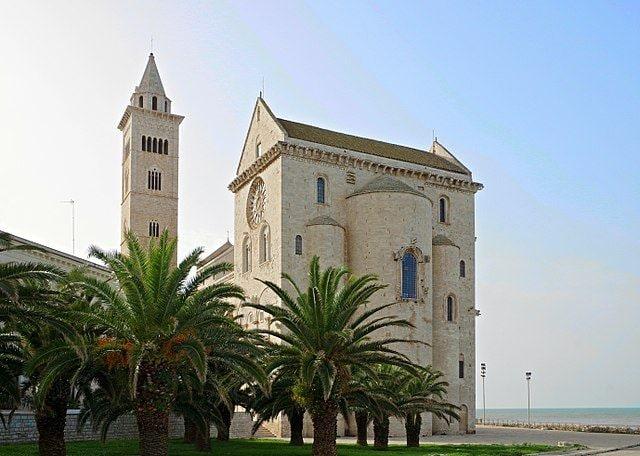 Cattedrale di Trani – Foto Wikipedia