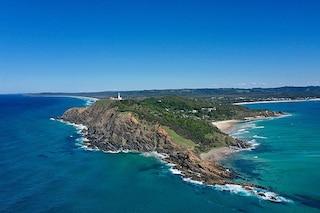 Byron Bay: la capitale hippy d'Australia