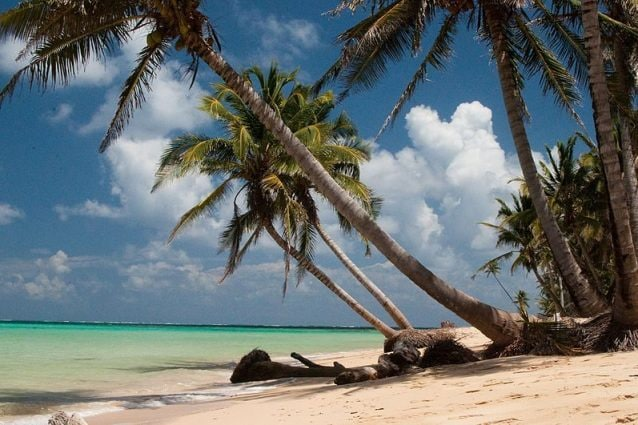 Otto Beach - Little Corn Island
