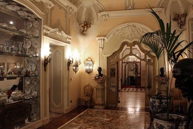 Museo Poldi Pezzoli – Foto Wikimedia Commons