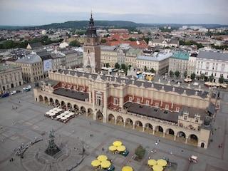 Cracovia è la Capitale Europea della Cultura Gastronomica del 2019