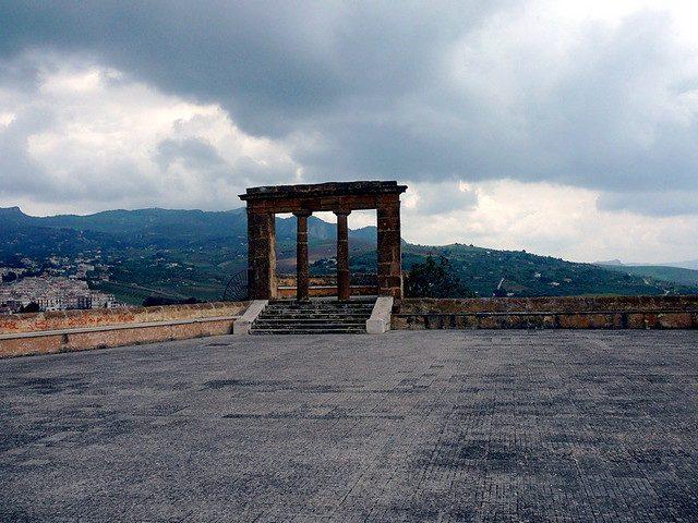 terrazza belvedere sambuca di sicilia