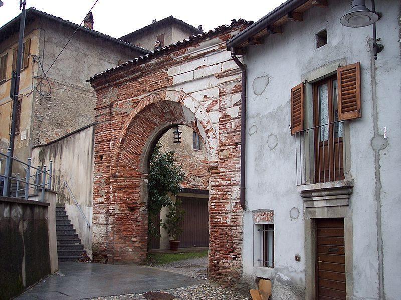 Borgo di Castiglione Olona