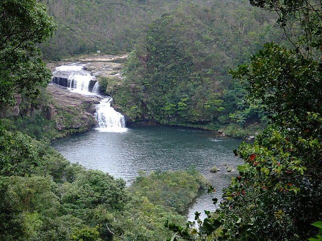 Cascate di Mariyudo – Foto Wikipedia
