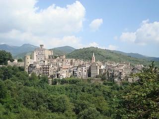 San Gregorio da Sassola, dove storia e tradizione si fondono