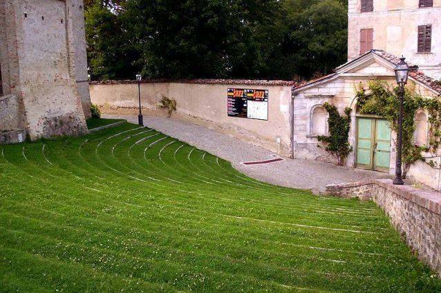 Auditorium di Monforte d'Alba