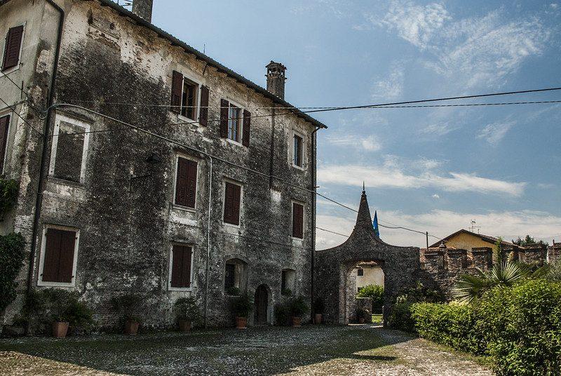 Borgo Rurale di Strassoldo