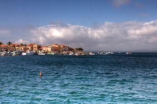 Isola di Sant'Antioco, una ricchezza naturale nel sud della Sardegna