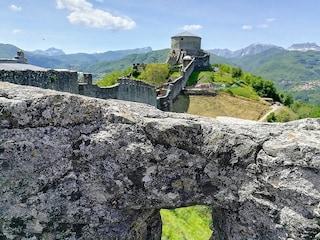 Un viaggio indietro nel tempo nella Fortezza di Verrucole