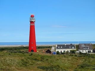 Schiermonnikoog: meraviglia quasi sconosciuta dell'Olanda