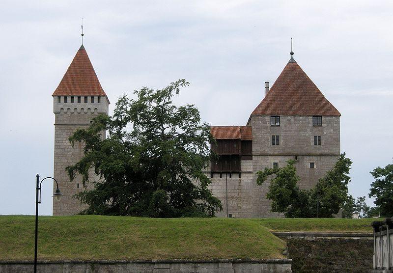castello di Kuressaare
