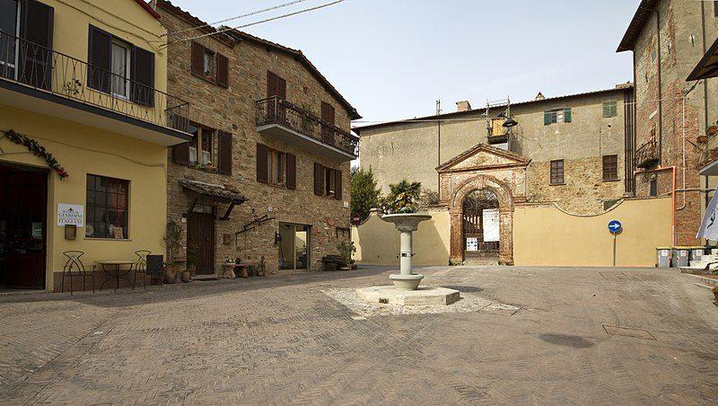 centro di Torgiano