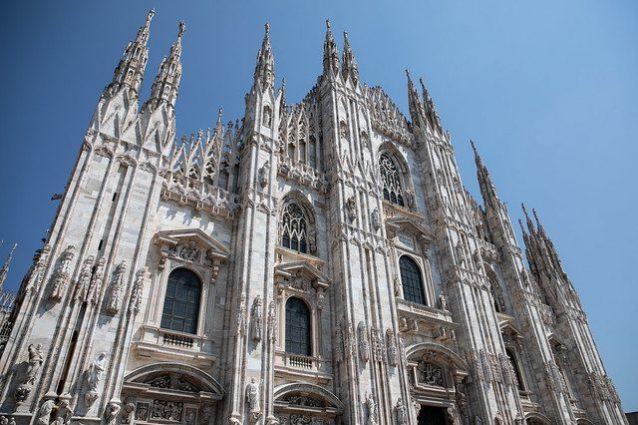Duomo di Milano – Foto DavidSandoz