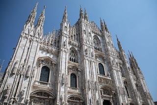8 curiosità sul Duomo di Milano