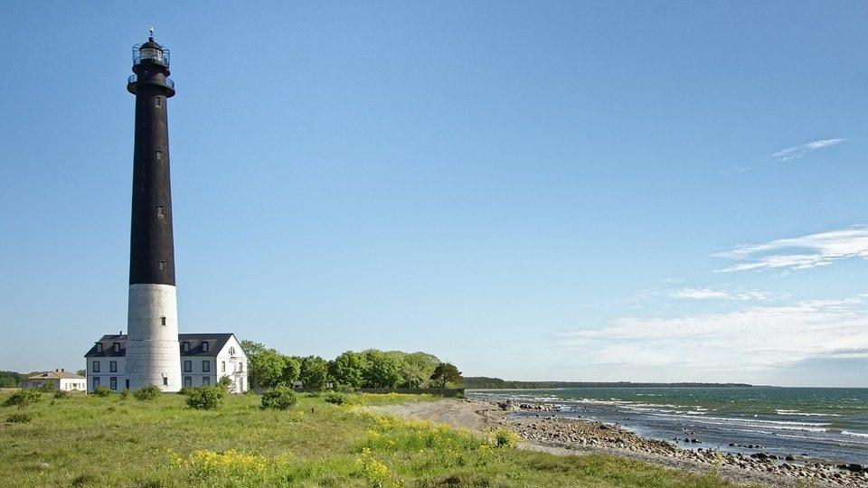 Faro di Saaremaa