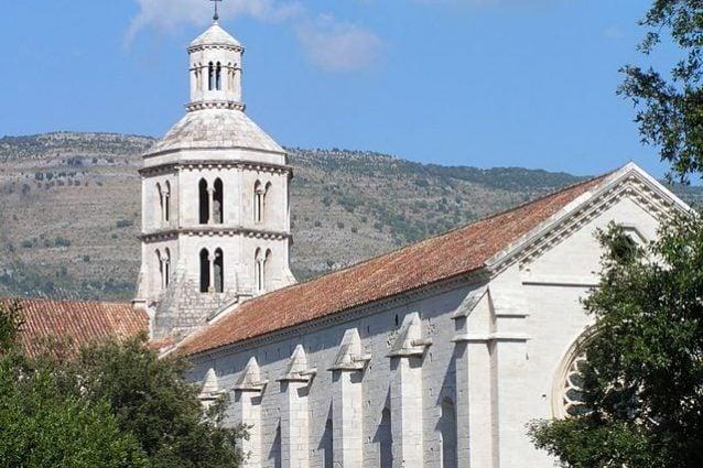 Abbazia di Fossanova – Foto Wikimedia Commons