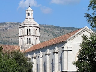 Abbazia di Fossanova: eleganza e spiritualità