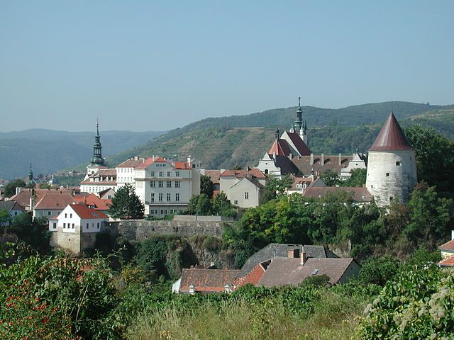 Krems an der Donau – Foto Wikipedia