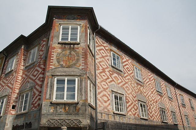 Haus der Salome Alt – Foto Wikimedia Commons