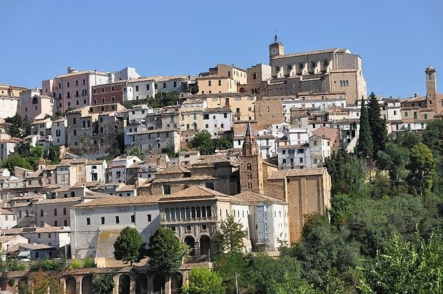 Loreto Aprutino – Foto Wikimedia Commons