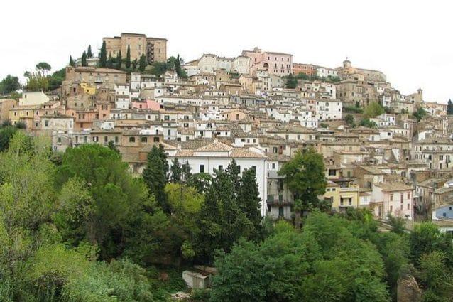 Loreto Aprutino – Foto Wikipedia