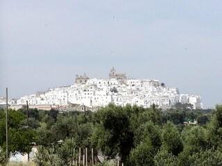 Valle d'Itria, il fascino della Puglia più autentica