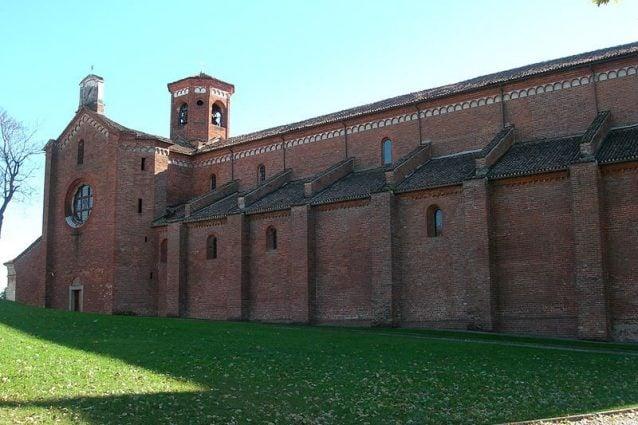 Abbazia Cistercense di Morimondo