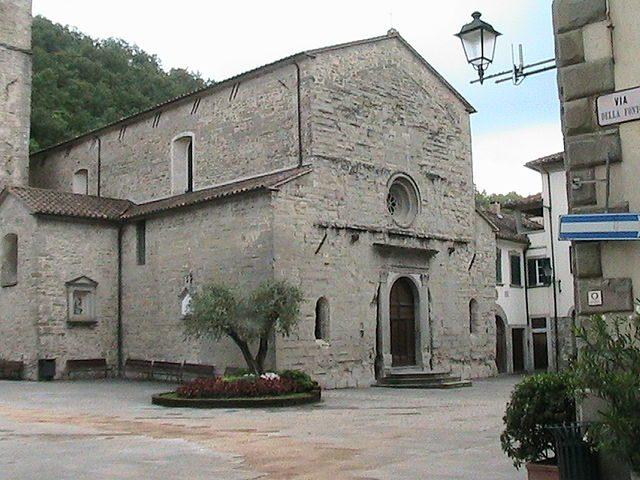 Santa Maria Assunta – Foto Wikipedia