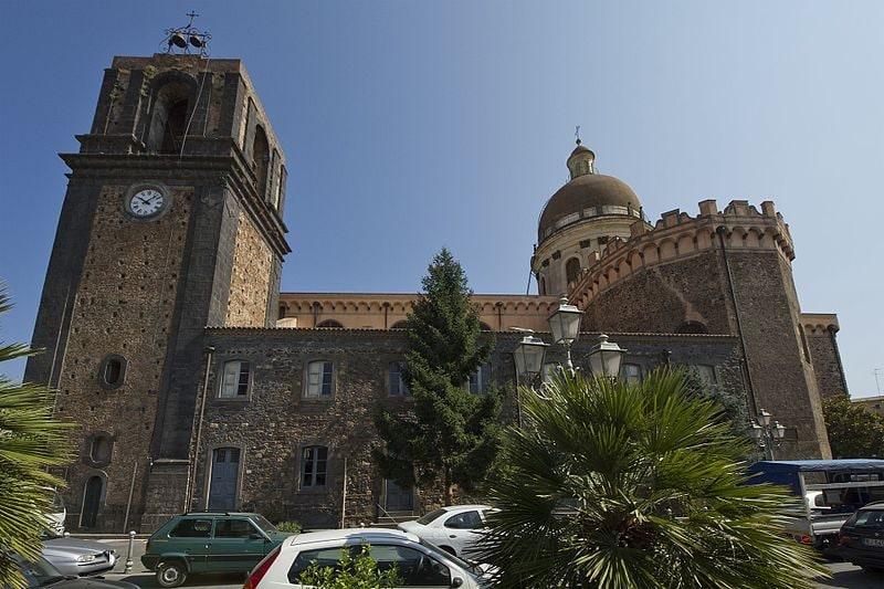 Chiesa di San Nicola, Randazzo