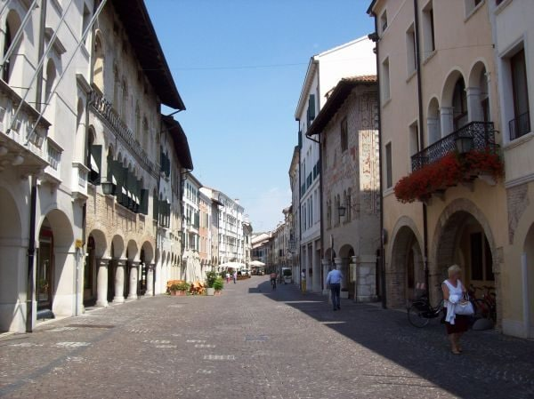 Pordenone-Corso Vittorio Emanuele
