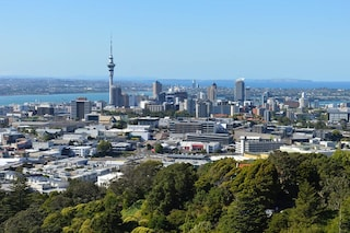 5 buoni motivi per visitare Auckland