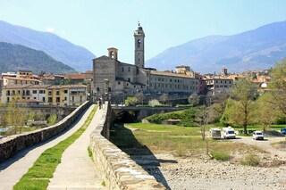 Bobbio è il borgo dei borghi 2019, ma la vicenda finisce in Parlamento