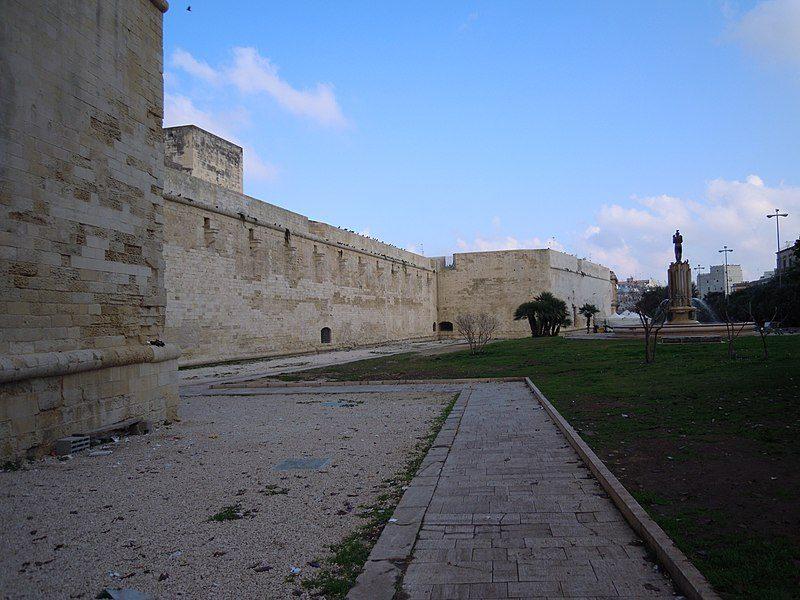 Castello di Lecce