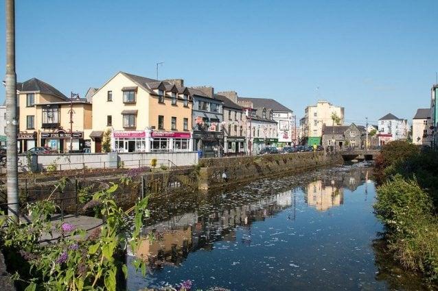 Galway, capitale della cultura 2020