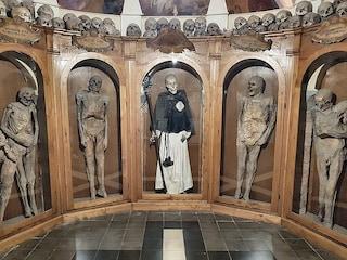 L'inquietante Chiesa dei morti ad Urbania