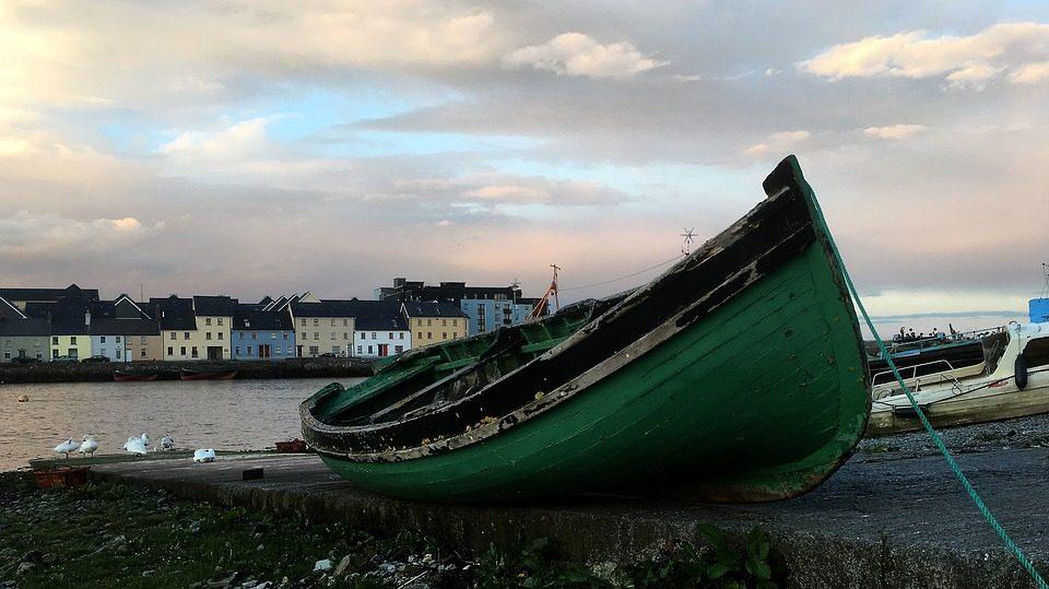 Galway. Foto di LawriePhipps