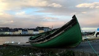 Galway è la nuova Capitale Europea della Cultura 2020