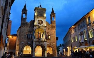 Elegante e variopinta: una passeggiata nella città di Pordenone