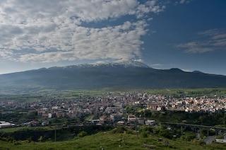 La misteriosa città di Randazzo alle pendici dell'Etna