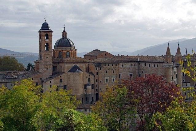 Urbino e Palazzo Ducale
