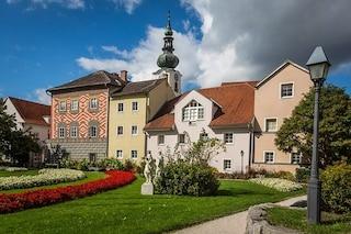 Wels, perla del turismo culturale in Austria
