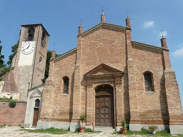 Chiesa di San Salvatore – Foto Wikipedia