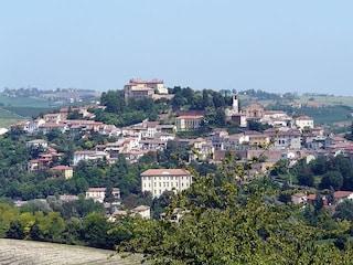 Ozzano Monferrato, un borgo ricco di fascino in Piemonte