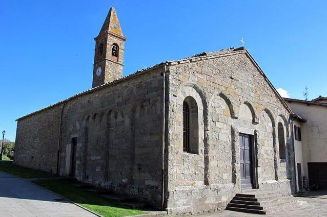 Santa Maria a Scò