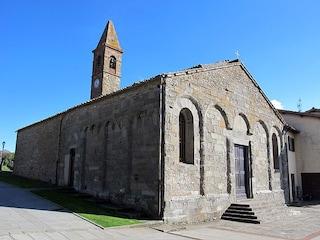 Visita al borgo di Castelfranco Piandiscò