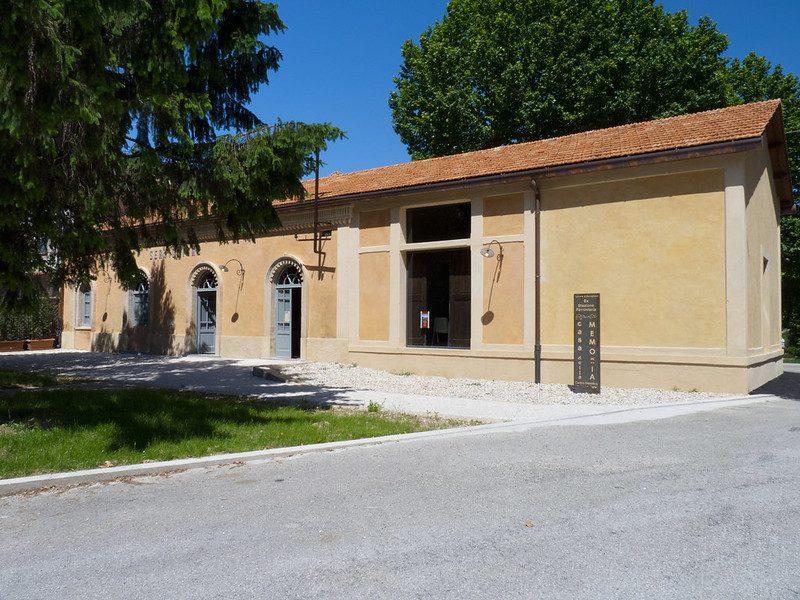 Casa della Memoria, Servigliano
