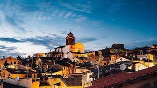 Cosa vedere nel borgo di Castel San Pietro Romano