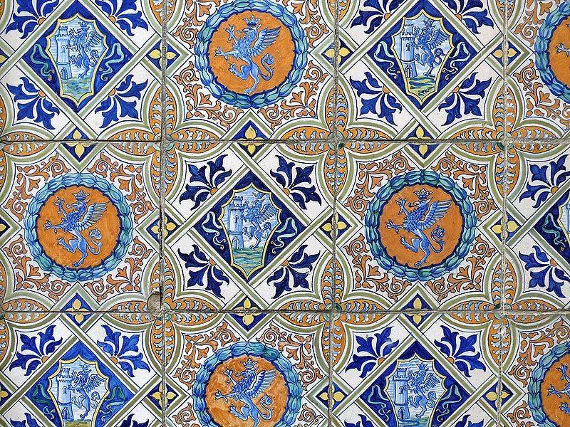Ceramica di Deruta