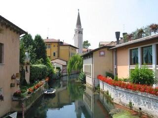 Sacile: la piccola Venezia del Friuli